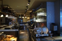 A breath of fresh Spanish air - Morada Brindisa, Picadilly