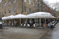 Polpo, Duke of York Square